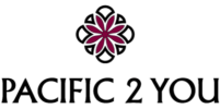 Pacific2You Logo